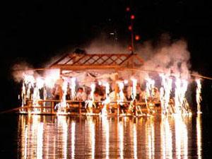 深見の祇園祭