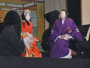 早稲田人形芝居