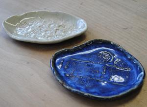 阿南町陶芸体験館 手びねり陶芸体験 出張陶芸教室