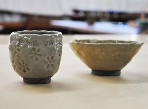 阿南町陶芸体験館 誕生日 記念日 結婚式 ご家族へのプレゼントに手作り陶芸品&創作品ギフト!